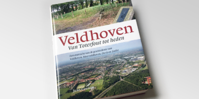 boek Veldhoven, Van Toterfout tot heden